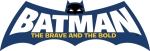 Batman The Brave and The Bold logo